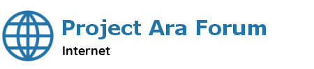 Project Ara Forum